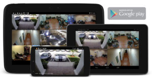 Android-Security-DVR-Viewer-App